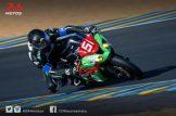 Baptiste REGOUBY aux 24h du Mans 2016